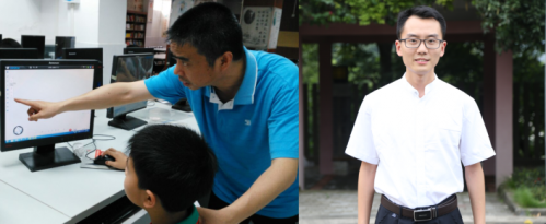 社区大咖云集教育展i3DOne明珠成创客孵化器定海校园小学图片