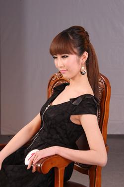 中职组服装设计制作与模特表演比赛在诸城举行