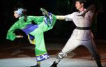 """中国舞蹈""""荷花""""青岛盛开"""