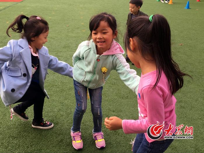 长沙槐荫区吴家堡中心幼儿园:小姐游戏玩游戏济南ktv玩法出新传统图片
