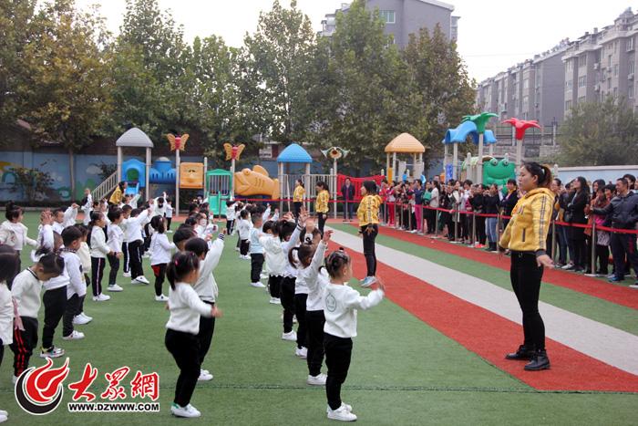 幼儿园舞蹈队形编排6个人图片