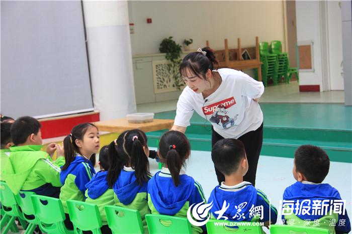 展教师风采 促专业成长:济南市历下区第三协作组新苗优质课评比活动
