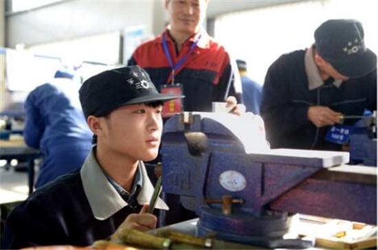 山东春季高考机械类技能考试在山东职业学院举