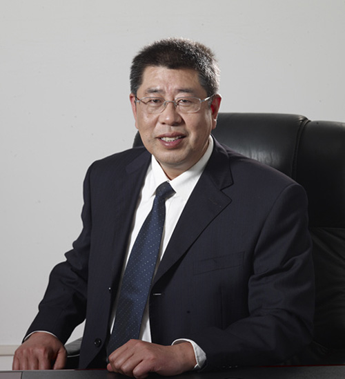 李清山同志就任青岛黄海学院党委书记