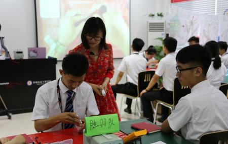 济南信息工程学校联想专班种子讲师2.jpg