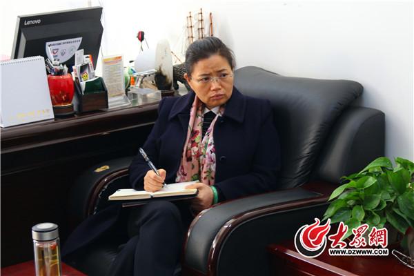 凯文科技职业学院院长吴梦军深入基层听取意见