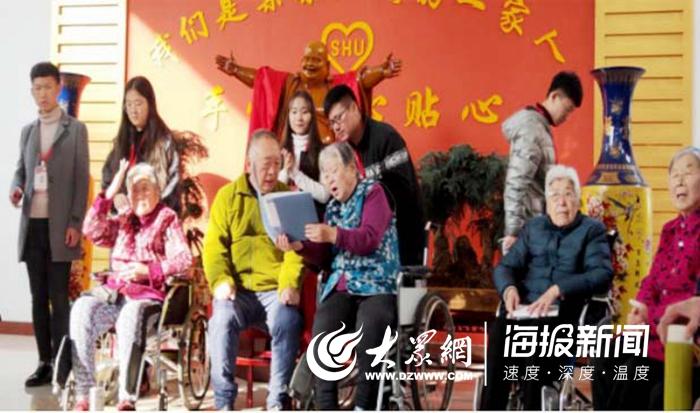 """山东圣翰财贸职业学院在文化科技卫生""""三下乡""""社会实践活动中获多项殊荣"""