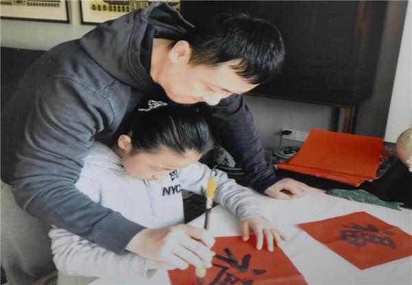 济南外国语学校小学部朝晖寒假v学校有趣有情有萧山小学学生图片