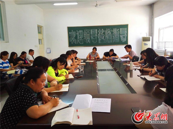 济南市历城区还乡店小学积极开展预防溺水安全教育活动